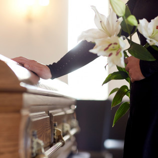 Wrongful Death Law | Oklahoma City, OK
